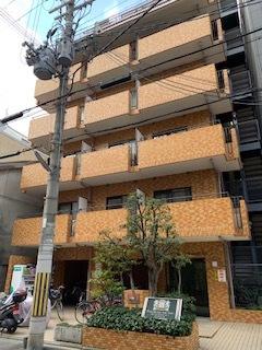 ライオンズマンション京都三条第二